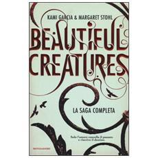 Beautiful creatures: La sedicesima lunaLa diciassettesima lunaLa diciottesima lunaLa diciannovesima luna