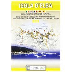 Isola d'Elba 1:30.000