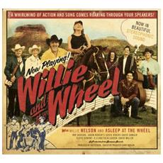 Willie Nelson & The Wheel (lp) - Willie And The Wheel