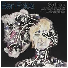 Ben Folds - So There (Bn) (Gate) (Ogv)