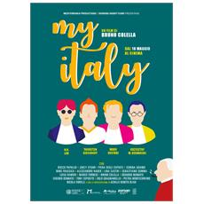 My Italy - Disponibile dal 28/06/2018