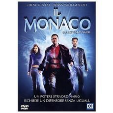 Dvd Monaco (il) (2003)