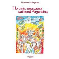 Ho vinto una causa sui bond Argentina