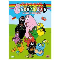 Dvd Barbapapa' - Gli Episodi Piu' Belli
