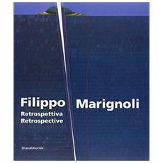 Filippo Marignoli. Retrospettive
