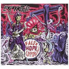 Exkgb - False Hope Corporation