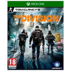 XONE - Tom Clancy's The Division