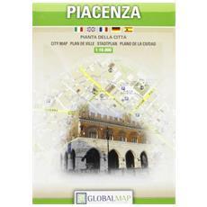 Piacenza 1:10.000