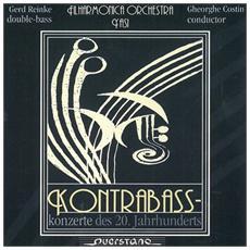 Kussewitzky Sergej A - Konzert Fur Kontrabass Und Orchestrer Op