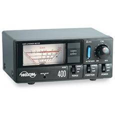 Hoxin Rw-400 Proxel Sx-400 Komunica Sx-400 Rosmetro-wattmetro 140~525mhz