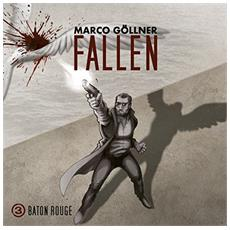 Goellner, Marco - Fallen 03-Baton Rouge