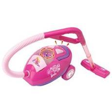 Barbie Aspirapolvere Originale Lexibook Junior