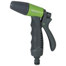 Pistola Bi-materiale Soft-touch Con Getto Regolabile.