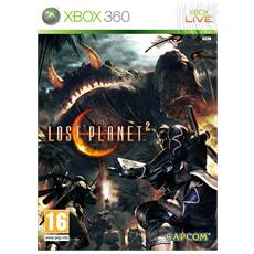X360 - Lost Planet 2