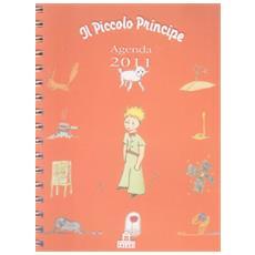 Il Piccolo Principe. Agenda 2011