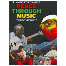 Dvd Playing For Change