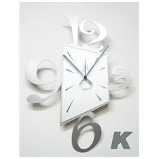 Orologio Da Parete Design Prospettiva
