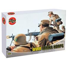 A01711 Africa Corps Serie 1 Scala 1:72