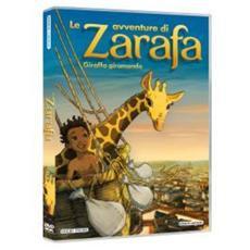 Le Avventure Di Zarafa