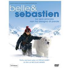 Dvd Belle E Sebastien