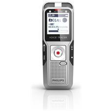 Registratore Vocale Digitale DVT3400 USB 4 GB A2PHIVOIC03400