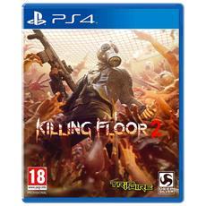 PS4 - Killing Floor 2