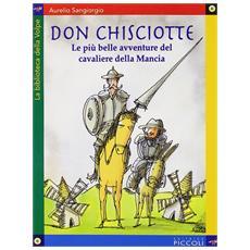Aurelio Sangiorgio - Don Chisciotte