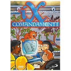 Dieci Comandamenti (I)