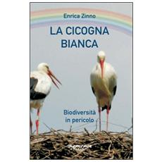 La cicogna bianca. Biodiversità in pericolo