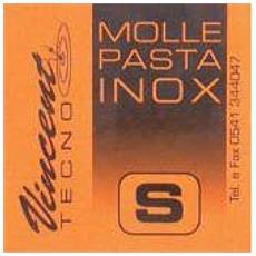 Molle Pasta Inox M