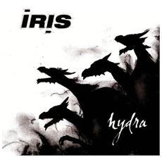 Iris - Hydra (Cd+Dvd)
