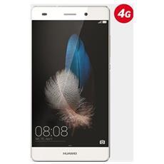 Vodafone Smartphone P8 Lite White 4g - P8 Lite Vodafone