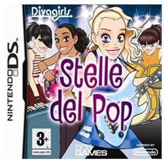 NDS - Diva Girls: Stelle Del Pop