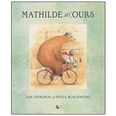 Mathilde et l'ours
