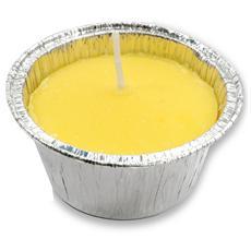 Candele di citronella antizanzare Imballo 8 confezioni (2Pz)