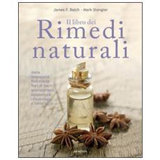 Il libro dei rimedi naturali