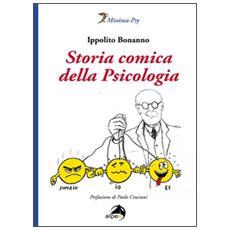 Storia comica della psicologia