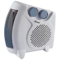 4F05 Termoventilatore Elettrico Potenza 2000 Watt con Termostato e0985ba59d1