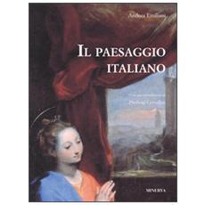 Il paesaggio italiano