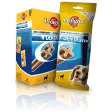 Cane Taglia Grande, Dentastix Multipack 4 Conf. Da 7 Pz