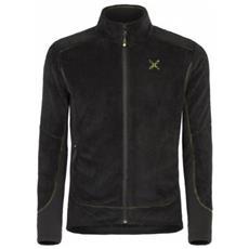 Soft Pile Jacket Uomo Taglia Xl