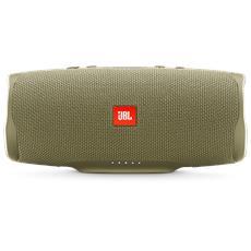 Speaker Audio Portatile Charge 4 Wireless Bluetooth Impermeabile IPX7 Colore Sabbia