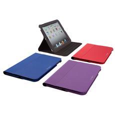 "S? 1556 9.7"" Custodia a libro Blu compatibile Apple iPad Air"