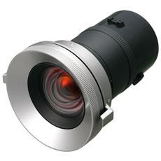 Lenti Epson ELPLR03 - 12,76 mm f / 2,03