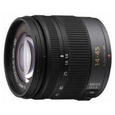 Obiettivo 14-45 mm F / 3.5-5.6 Panasonic micro 4:3