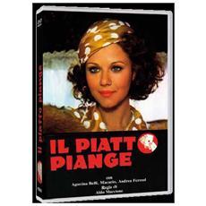 Dvd Piatto Piange (il)