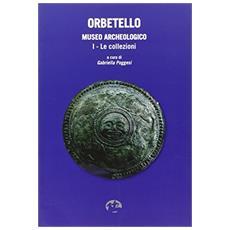 Orbetello. Museo archeologico
