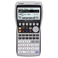 Calcolatrice Grafica Nera 64KB RAM / 1.5MB ROM Touch Screen Batteria