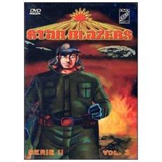 Star Blazers - Serie 02 #03