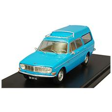 Prd298 Volvo 145 Express 1965 Light Blue 1:43 Modellino
